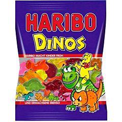 Мармелад Haribo Dinos 100 гр