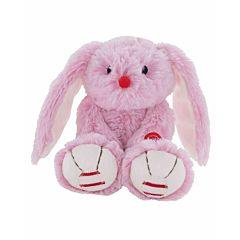 Мягкая игрушка Kaloo Заяц Руж маленький (Розовый)