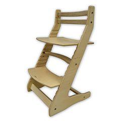 Растущий стул Millwood Вырастайка 2 (Береза)