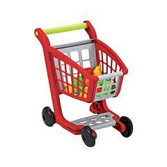 Детская тележка с продуктами Ecoiffier 1225
