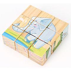Кубики Lucy&Leo