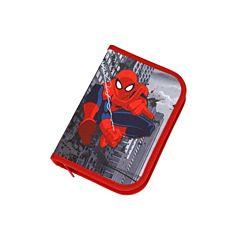Пенал Scooli школьный Spider man SP13044