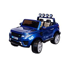 Электромобиль ToyLand Range Rover XMX601 (синяя краска)