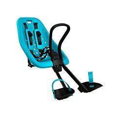 Велокресло на руль Yepp Mini до 15 кг (сине-зеленый)