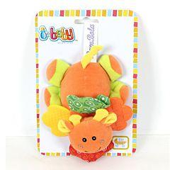Развивающая игрушка I-Baby Дружок из джунглей