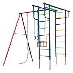 Детский спортивный комплекс Вертикаль П