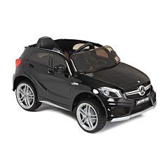 Электромобиль Weikesi Mercedes-Benz A45 AMG (Чёрный)