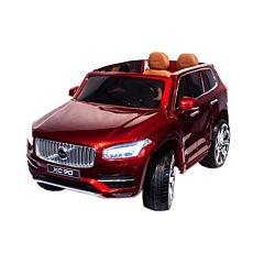 Электромобиль ToyLand Volvo XC90 (красная краска)