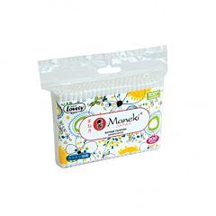 Палочки ватные Maneki Lovely 100 шт