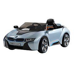 Электромобиль Farfello JE168 (Blue)
