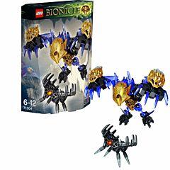 Конструктор Lego Bionicle 71304 Терак. Тотемное животное Земли