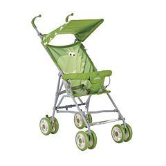 Коляска-трость Geoby 05D202A-F (green)