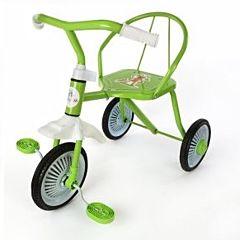 Трехколесный велосипед Moby Kids Муравей-64641 (Зеленый)