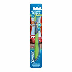 Зубная щётка Oral-B ProExpert Stages 3 Soft (5-7 лет)