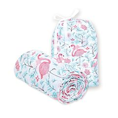 Пелёнка Bemini Swaddle (1 шт) Morea Juicy