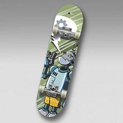 """Скейтборд СК Bot JR 22"""""""