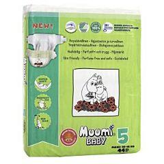 Подгузники MiniMax Muumi Baby Maxi Plus (10-16 кг) 44 шт.