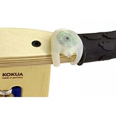 Фонарик светодиодный Kokua (white)