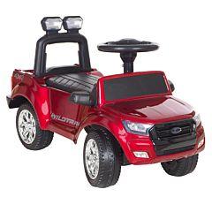 Каталка Ford Ranger Покраска (красная)