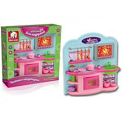 Домик S+S Toys для кукол Уютная квартирка