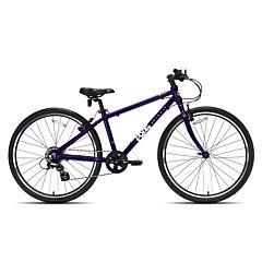 """Подростковый велосипед Frog Bikes 69 26"""" (сиреневый)"""