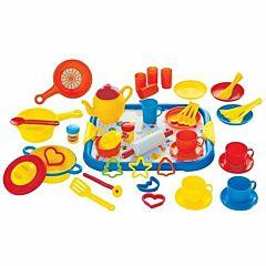 Большой детский кулинарный набор Gowi №1