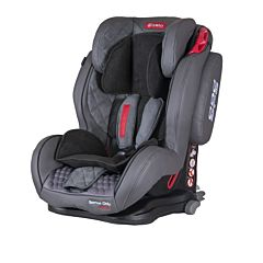 Автокресло Coletto Sportivo Only IsoFix (Grey)