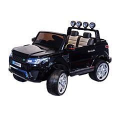 Электромобиль ToyLand Range Rover XMX601 (черная краска)