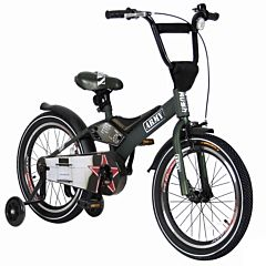 "Детский велосипед Velolider Rush Army 18"""
