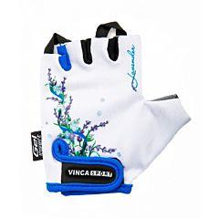 Велоперчатки Vinca Sport для ребенка 2-3 лет (lavender)