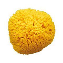 Губка для купания Ok Baby Honeycomb (12 см)