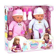 Кукла Loko My Dolly Sucette близняшки