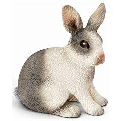 Кролик сидит Schleich