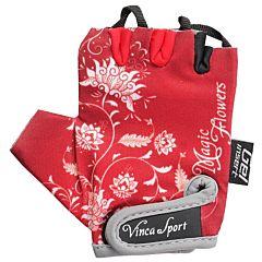 Велоперчатки Vinca Sport (Magic Flowers)