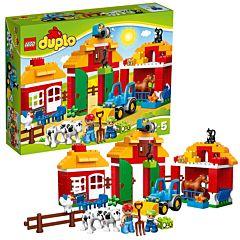 Конструктор Lego Duplo 10525 Большая ферма