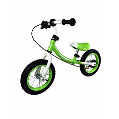 Беговел Triumf Active WB-06T (зеленый)