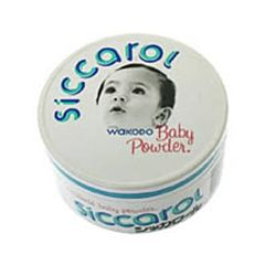 Присыпка Wakodo Siccarol 140 гр.