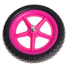 Цветное колесо Strider из EVA полимера (розовое)