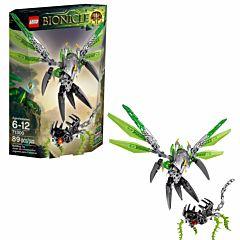 Конструктор Lego Bionicle 71300 Уксар. Тотемное животное Джунглей