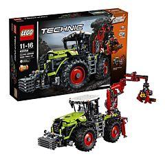 Конструктор Lego Technic 42054 Class Xerion 5000 Trak VC