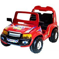 Электромобиль Chien Ti Touring (красный)