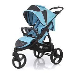 Коляска прогулочная Baby Care Jogger Cruze (Blue)