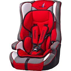 Автокресло Caretero ViVo (red)