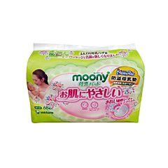 Прокладки для груди Moony Unicharm 68 шт.