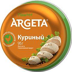 Паштет Argeta куриный 95 г