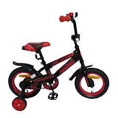 """Детский велосипед Nameless Sport 16"""" (красный)"""