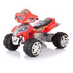 Электромобиль Jetem X-sport (красный)