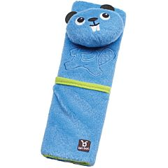 Накладки на ремни безопасности Benbat (голубой)