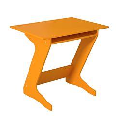 Стол-парта Millwood Вырастайка Юнпион 1 (Оранжевый)