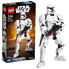 Конструктор Lego Star Wars 75114 Звездные войны Штурмовик Первого Ордена